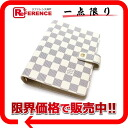 "》 fs3gm 02P05Apr14M which there is ルイヴィトンダミエアズール notebook cover ""agenda MM"" R20241 like-new reason in for 《"