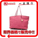 "フェンディセレリア ""roll bag"" tote bag pink 8BH185 》 fs3gm for 《"