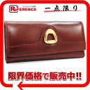 》 fs3gm for 《 as well as four celine leather key case Bordeaux new articles