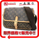 "Louis Vuitton monogram ""Congo PM"" shoulder bag M40117 》 fs3gm for 《"