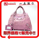 "Balenciaga handbags ""the giant brief"" pink series 173085 ""response.""-fs3gm"