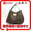 "Fs3gm special order of Louis Vuitton Damier Galliera PM N48212 ""enabled."""
