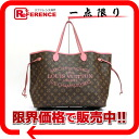 "Louis Vuitton monogram splashed patterns flower ""ネヴァーフル GM"" トートバッグローズヴェルール M40877 beauty product 》 fs3gm for 《"