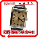 Emporio armani men watch SS black co-model push leather dark brown quartz AR0489-free 》 fs3gm 02P11Jan14 for 《