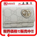 Six gucci LOVELY( love Lee) gucci sima key case ivory 257217-free 》 fs3gm for 《