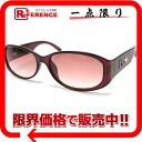 Dior SHINY DIOR shiny dior sunglasses clear bar Gandhi red 》 fs3gm for 《