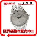 Omega devil prestige chronometer men watch SS self-winding watch 4500.31 beautiful article 》 fs3gm for 《