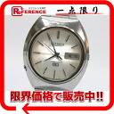 Citizen cosmotron men watch quartz SS antique 》 fs3gm for 《