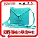 "It is ""shoulder bag turquoise L 刻 》 for 《 an HERMES lambskin"" case plonk"