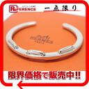 HERMES bangle bracelet silver 925 》 for 《