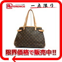 "Louis Vuitton monogram tote bag ""バティニョールオリゾンタル"" M51154 beauty product 》 for 《"
