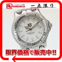 "Tag Heuer SEL professional 200 m men's watch quartz SS WG1112-K0 ""enabled."""