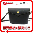 Malik rail leather shoulder bag black 》 for 《