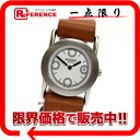 HERMES comes out; near Rondelet Dis watch quartz SS natural BR1.210 》 for 《