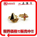 "Two Louis Vuitton ""Bergh フロートユアボート"" ring set L gold M66457 》 for 《"