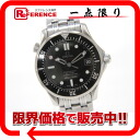 """Omega Seamaster Professional 300 m coaxial boys Watch SS automatic """"support."""""""