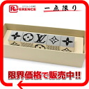 》 Christmas customer-limited silver-free for Louis Vuitton novelty cube game dice 2,011 years for 《