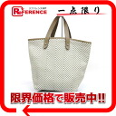 HERMES Chennai PM tote bag Jeb Ron bicol psi yell L 刻 》 for 《