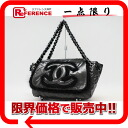 》 in winter for 《 in the CHANEL autumn of 2010 as well as CC fabric flap W chain shoulder bag black silver metal fittings A49697 new article