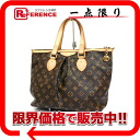 "Louis Vuitton monogram ""Palermo PM"" 2WAY tote bag M40145 》 for 《"