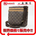 "Louis Vuitton monogram ""pochette boss fall"" shoulder bag M40044 》 fs3gm for 《"