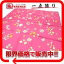 "HERMES silk scarf ""boyfriend"" FLOWER POWER pink system 》 02P11Jan14 for 《"
