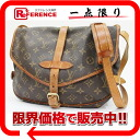 "30 Louis Vuitton monogram shoulder bag ""ソミュール"" M42256 》 fs3gm for 《"