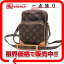 "Louis Vuitton monogram ""Amazon"" shoulder bag M45236 》 fs3gm for 《"