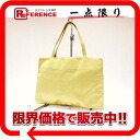 PRADA satin mini-tote bag yellow 》 for 《