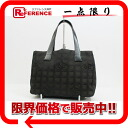 "Fs3gm Chanel Newt label line Tote PM Brown beauty products ""enabled."""