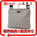 "Gucci JOY (joy) GG plus shoulder bag beige 201538 ""response.""-02P11Jan14"