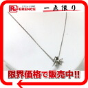》 for 《 as well as boyfriend rye Carrera fairy K18WG diamond necklace new article