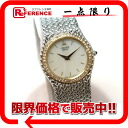 Have been traded セイコークレドールレディース watch sardonyx dial diamond bezel onyx Lew's K18YG X SS battery; 4N70-0170 》 for 《