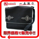 "HERMES ""ブエナベンチュラ GM"" shoulder bag black 》 for 《"