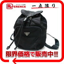 "Prada VELA nylon (Vera) backpack black B5827F ""enabled"" 02 P 01 Feb14 02P05Apr14M 02P02Aug14"