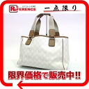 "Gucci GG plus tote bag white × beige 264221 02P01Feb14 beauty products ""enabled."""