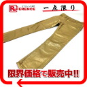 34 Louis Vuitton long underwear cotton beige X gold 》 for 《