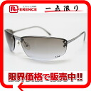 2 dior CHARM2 charm sunglasses silver X dark brown system AUY46 》 for 《