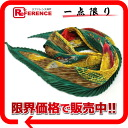 "HERMES silk scarf ""カレプリセ"" CASQUES et PLUMETS (helmet without the appearance) multicolored beauty product 》 for 《"