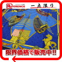 "HERMES silk scarf ""boyfriend ""BISSONE DE VENISE (ship Festival of Venice) multicolored 》 for 《"