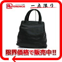 PRADA leather handbag black 》 for 《