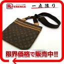 "Louis Vuitton monogram shoulder bag ""pochette boss fall"" M40044 》 for 《"