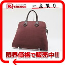 Hermes サックイブー PM handbag Brown series I ever-changing beauty product? s support.""