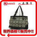 All coach signature carry tote bag black X gray 7052 》 02P05Apr14M for 《