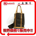 "Louis Vuitton Monogram shoulder bag bucket large (bucket GM) pouch with M42236 ""response."""