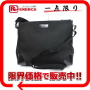 Gucci nylon shoulder bag black 257010 like-new 》 for 《