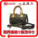 "Louis Vuitton monogram ""mini-speedy"" handbag porch M41534 》 for 《"