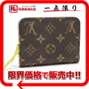 "》 which there is Louis Vuitton monogram fully re-""Porto Monet アンソリット"" two fold coin case veil M60231 reason in for 《"