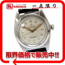 Antique 》 made in Rolex bubble back men watch SS self-winding watch 1944 for 《