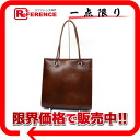 Cartier Bakery tail leather tote bag brown 》 02P02Aug14 for 《